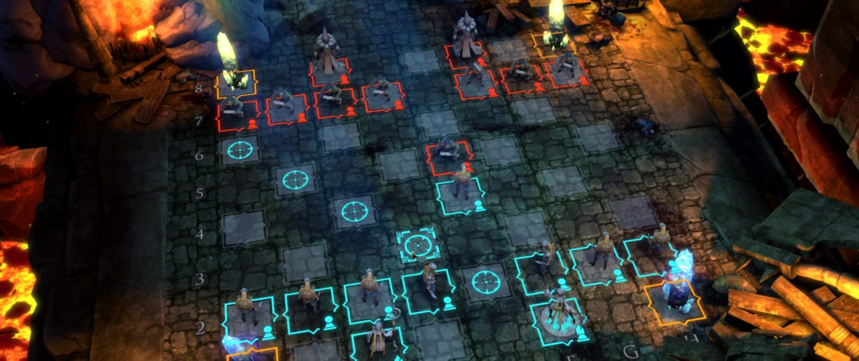 Chessaria: Chess & Fantasy Battles